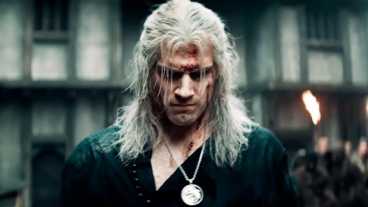 Вышел официальный тизер первого сезона Ведьмак