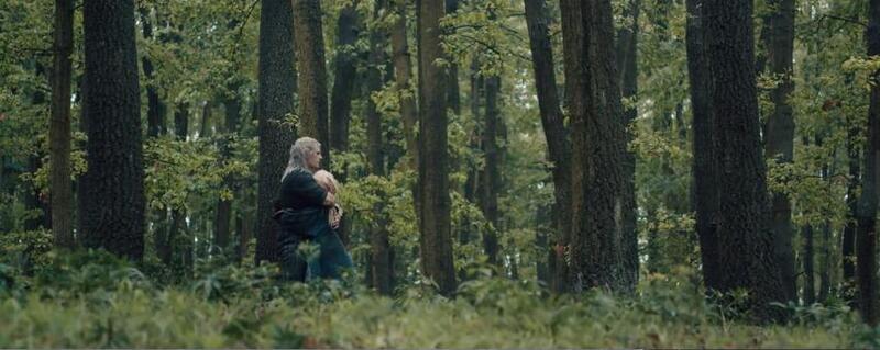 Описание 7 серии сериала Ведьмак, Сезон 1